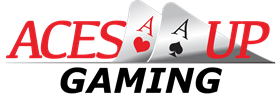 Aces Up Gaming Logo