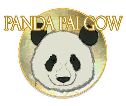 Panda Pai Gow logo